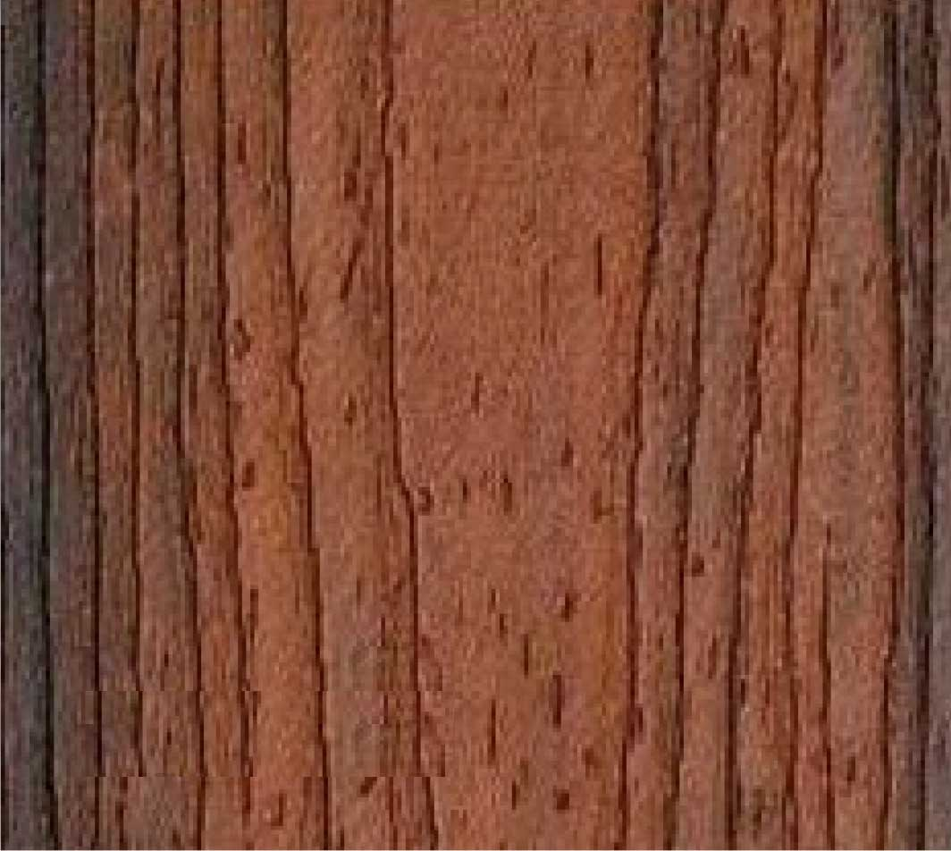 Spiced Rum Colour Sample