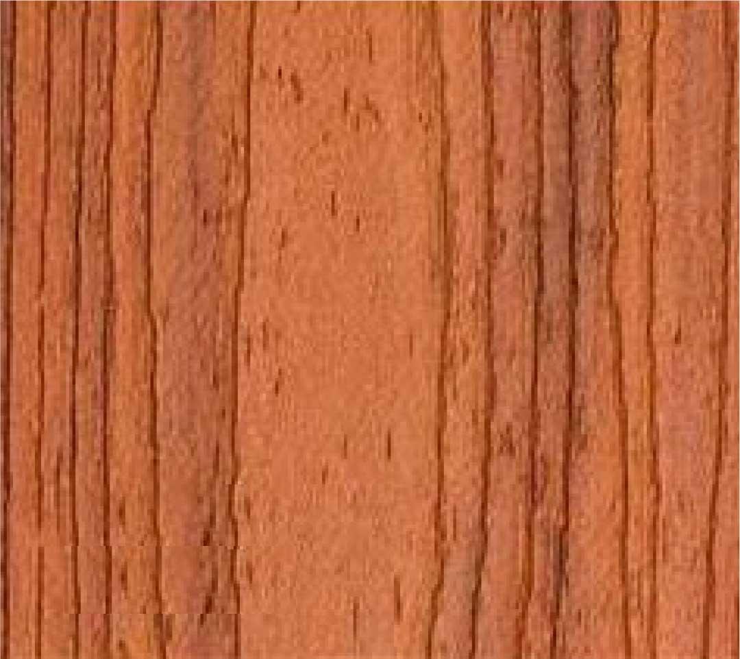 Tiki Torch Colour Sample