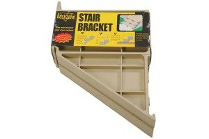 Composite Stair Bracket