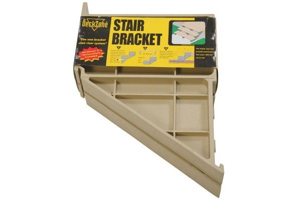 Composite Stair Bracket
