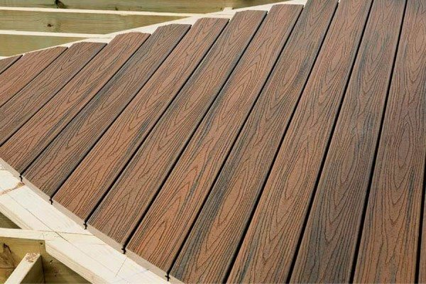 Trex® installation tips | Arbordeck