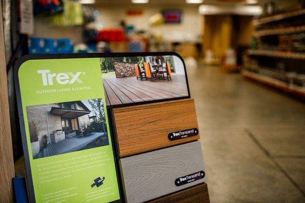 Trex display