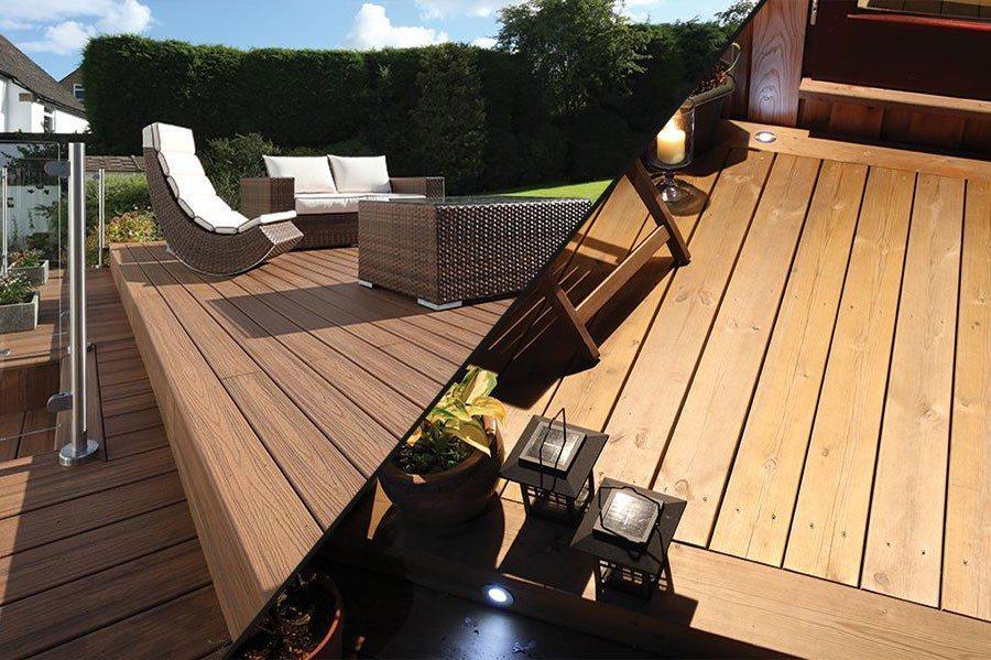timber vs composite
