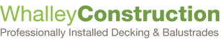 Whalley Construction logo