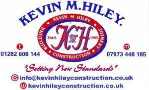Kevin Hiley logo