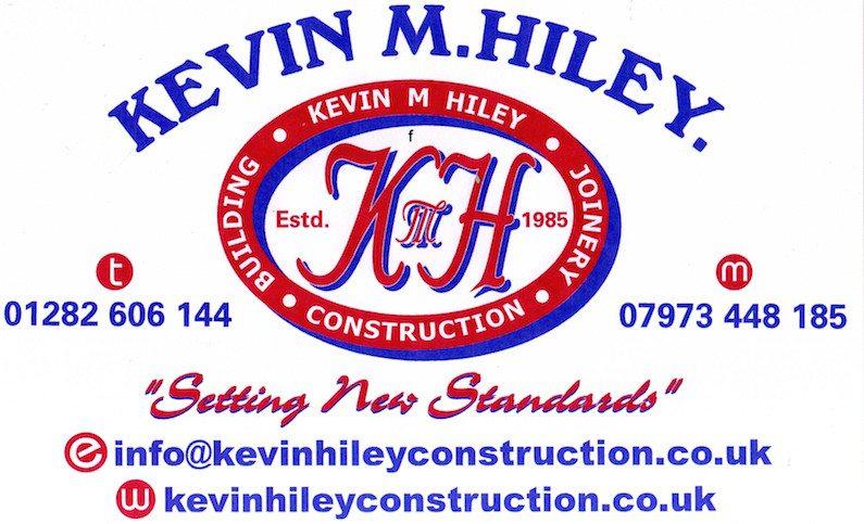 Kevin Hiley logo