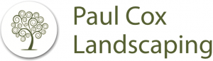 Paul Cox Landscaping logo