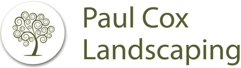 Paul Cox Landscaping logo