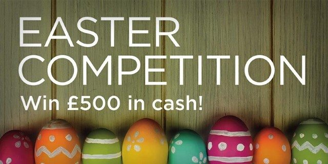 Easter competion