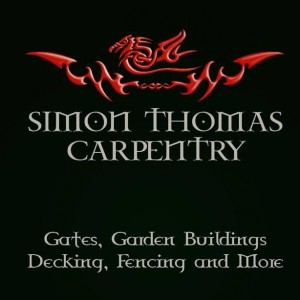 Logo of Simon Thomas Carpentry