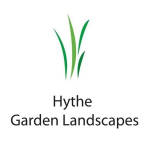 Logo for Hythe garden landscapes