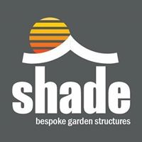 logo of shade bespoke garden structures