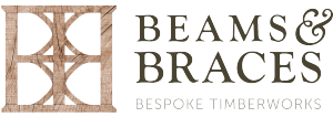 Logo of Beams Braces Bespoke Timber