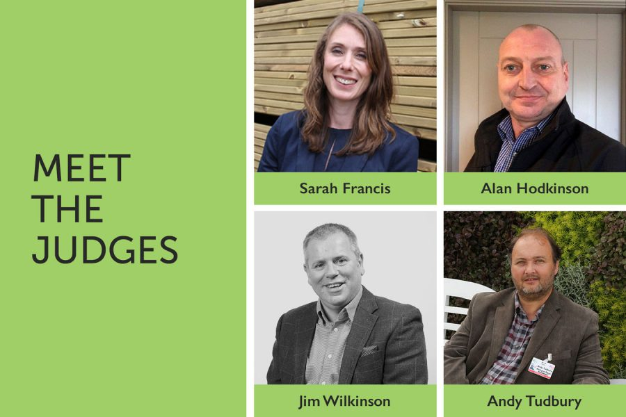 Meet the Arbordexpert Judges