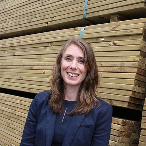 Sarah Francis Arbordexperts judge