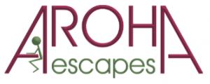 Aroha Escapes Ltd