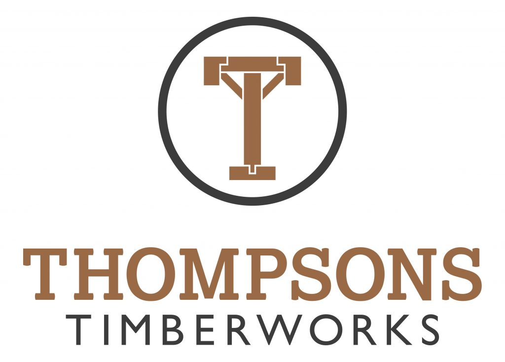 Logo for Thompsons Timberworks