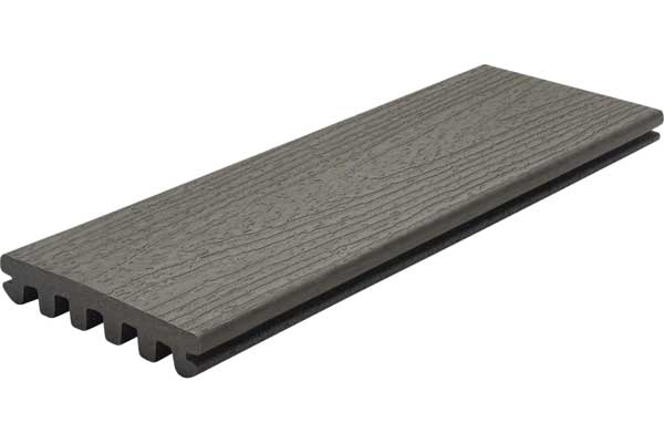 Trex Enhanced Basics Grooved Board