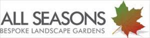All seasons bespoke landscape gardens
