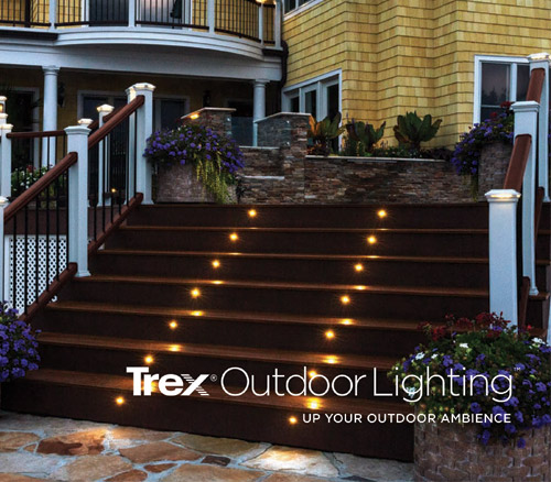 Trex lighting installation guide cover