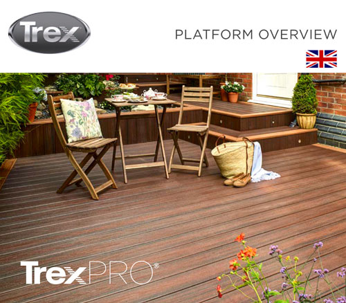 TrexPro overview cover