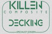 Killen Composite Decking