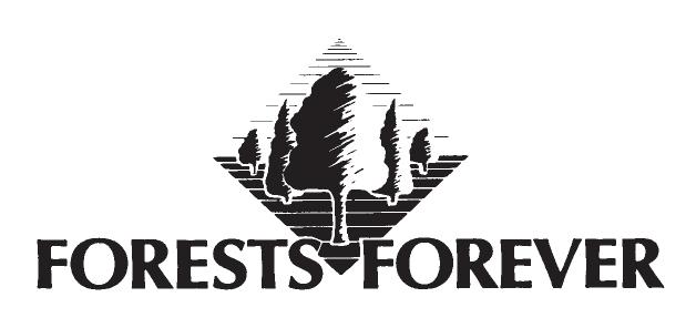 Forests Forever logo