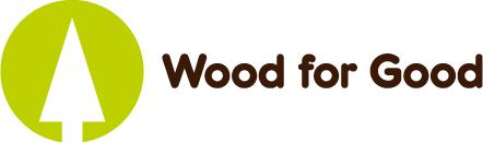 Wood for Good logo