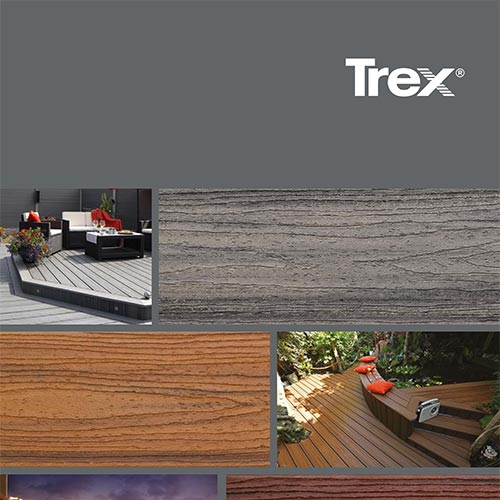 Trex Arbordeck Brochure 2021